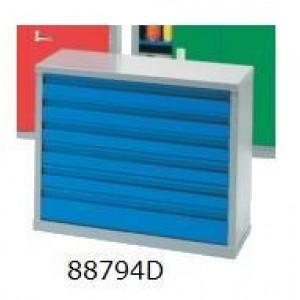 6 Drawer Unit - 712H 900W 450D (mm)
