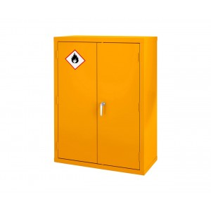 Premium Highly Flammable Cabinets - 1220H 915W 459D (mm)