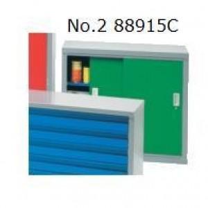 Cabinet No.2