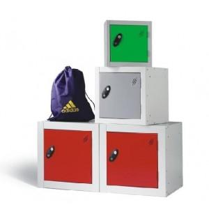 Probe Cube Locker - 460H 460W 460D (mm)