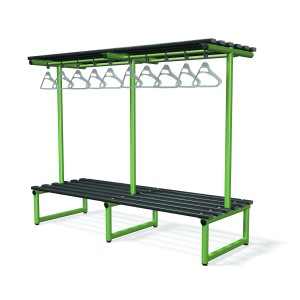 Probe Double Sided Hanging Bench