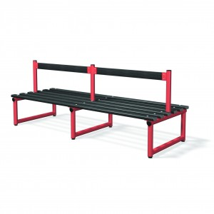 Probe Double Sided Low Bench