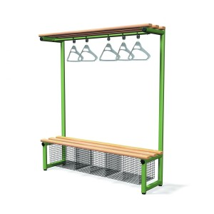 Probe Single Sided Hanging Bench