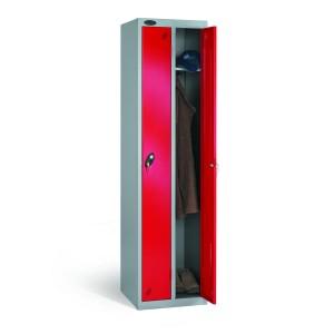2 Door Probe Twin Locker - 1780H 460W 460D (mm)