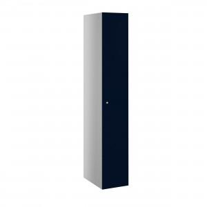 1 Door Probe Buzzbox Laminate Door Locker - 1780H 380W 390D (mm)