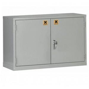 Double Door COSHH Cabinet - 610H 915W 381D (H x W x D) mm