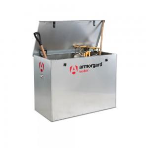 Armorgard GB3 ToolBIn - 665 x 2000 x 690 (HxWxD) - Tool Bin