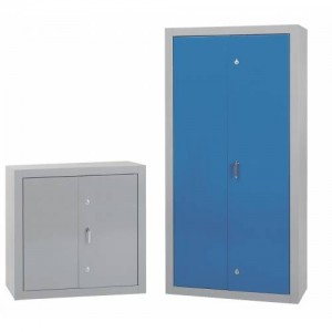 High Security Cabinet - 1000H 500W 500D (mm)