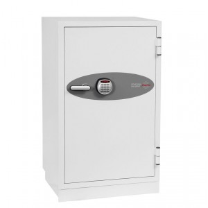 Phoenix Fire Fighter FS0443E Size 3 Fire Safe with Electronic Lock - 1065mm x 655mm x 560mm (H x W x D)