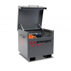 Armorgard TuffBank TB21 - 670 x 765 x 675 (HxWxD) - Site Box