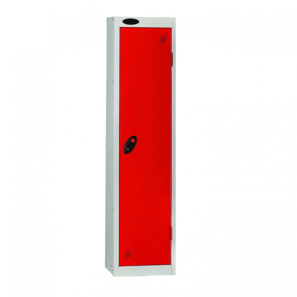 1 Door Probe Low Locker - 1220H 305W 305D