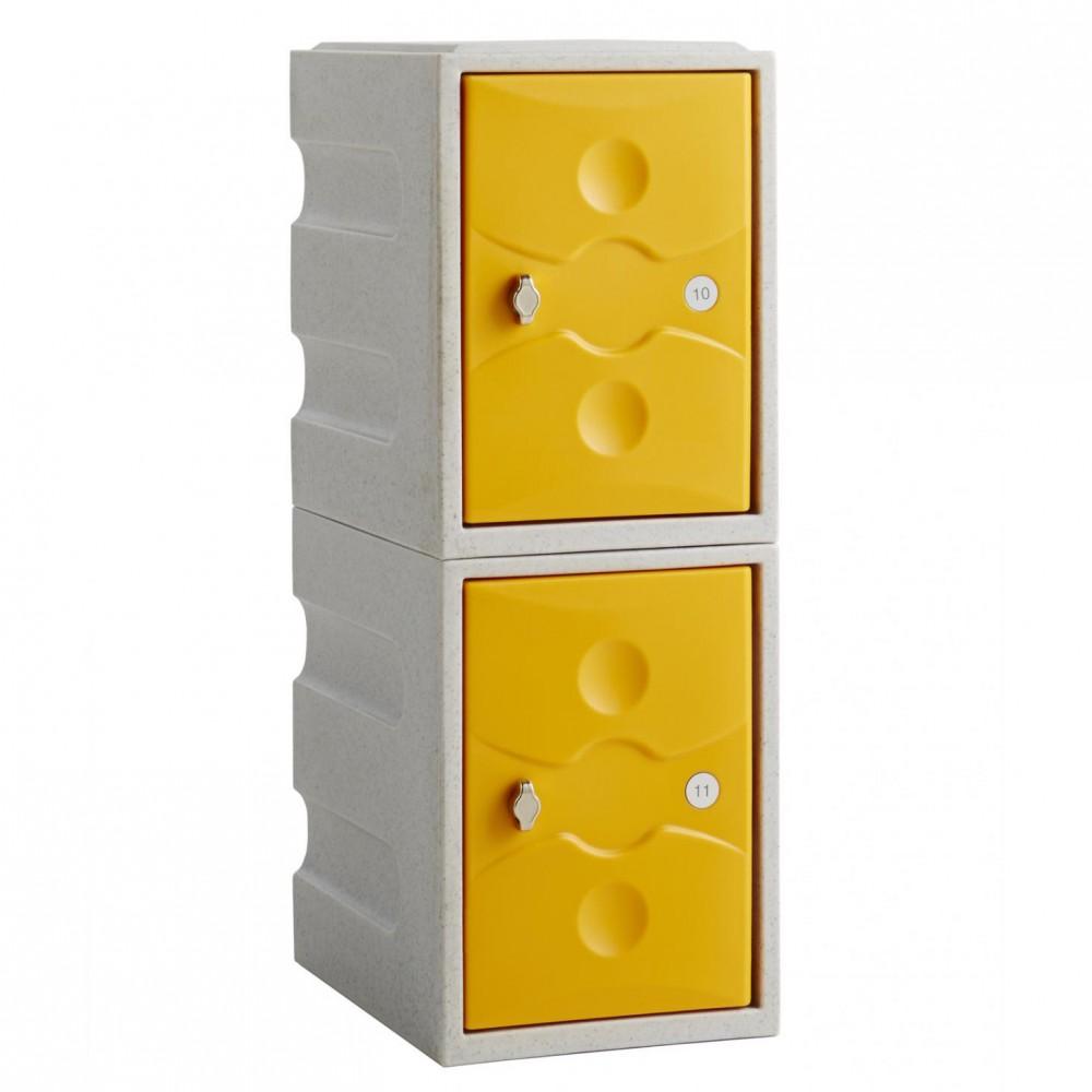 2 Door Mini Probe Ultra Box Plus+ Locker