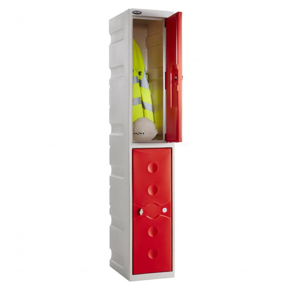 2 Door Probe Ultra Box Locker