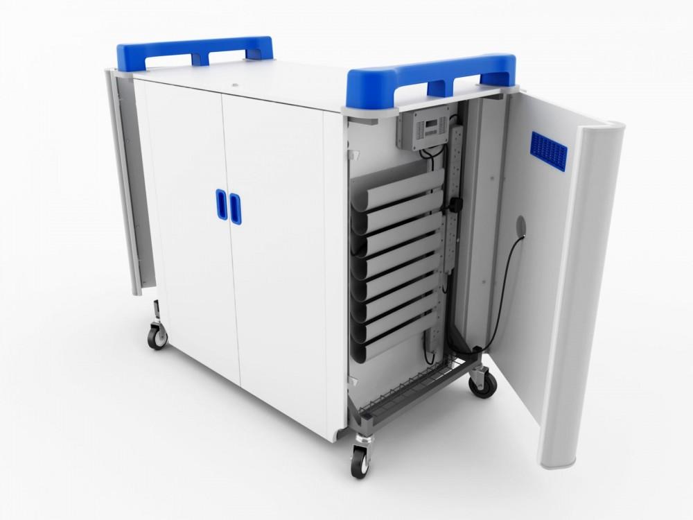 Portable Pc Storage : Lapcabby horizontal portable laptop storage