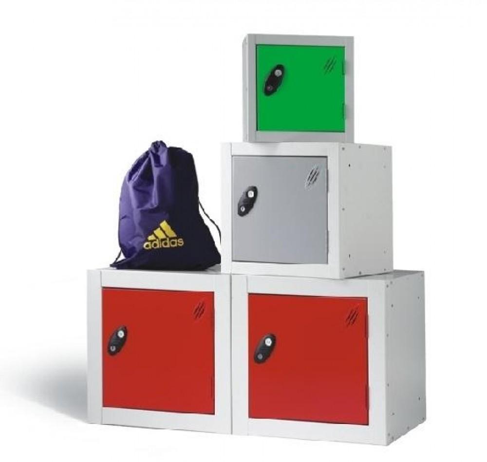 Probe Cube Locker - 305H 305W 305D (mm)