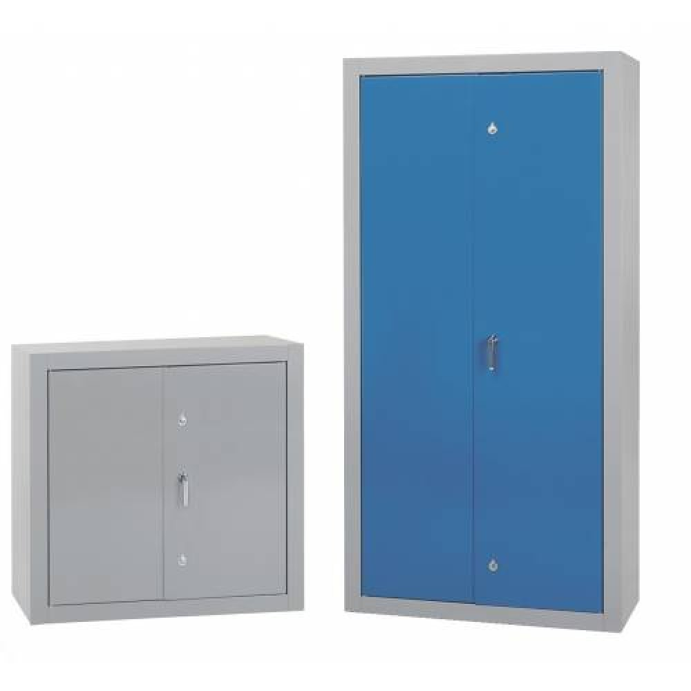High Security Cabinet