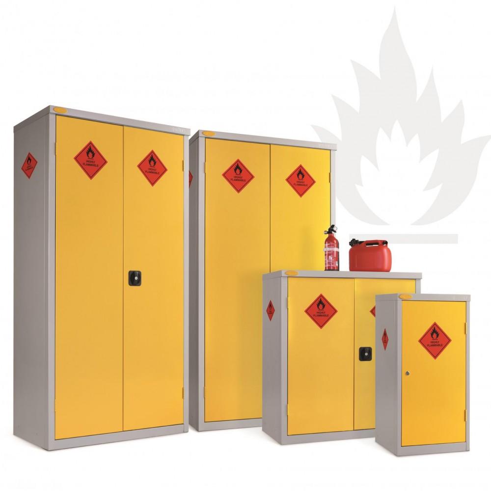 Probe Hazardous Cabinets