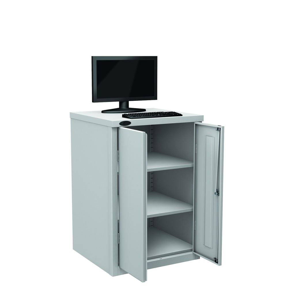 Computer Cupboard - Workshop Computer Cupboard