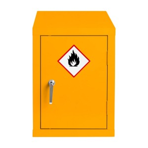 Premium Highly Flammable Cabinets - 610H  x 459W x 459D