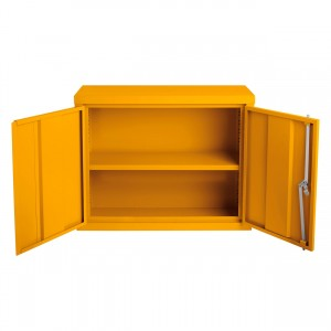 Premium Highly Flammable Cabinets - 712H 915W 305D (mm)