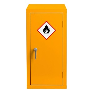 Premium Highly Flammable Cabinets - 915H 459W 459D