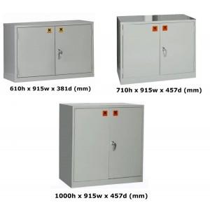 Double Door COSHH Cabinet