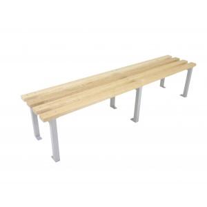 Deep Standard Bench - 400H 2700W 400D