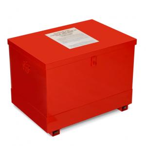 Flame Store Bin - 685H 915W 635D (mm)