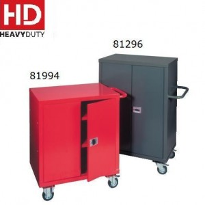 Mobile Heavy Duty Cabinet