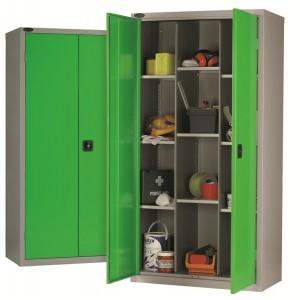 Probe 12 Compartment Cupboard