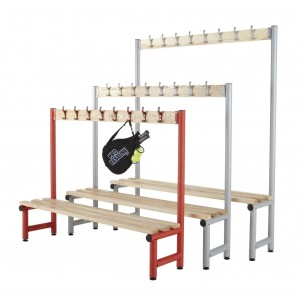 Probe Single Sided Hook Bench