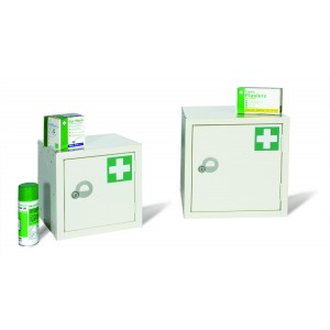 Small Medical Cabinet - 450H 450W 450D (mm)