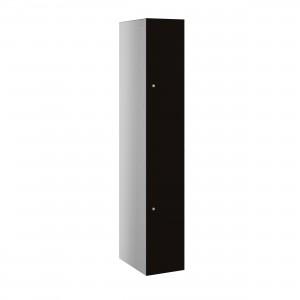 2 Door Probe Buzzbox Laminate Door Locker - 1780H 305W 315D (mm)