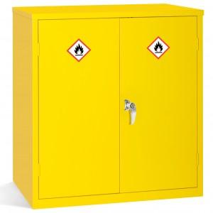 Double Door Elite Flammable Cabinet