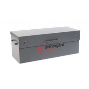 Armorgard TuffBank TB12 - 450 x 1275 x 515 (HxWxD) - Truck Box